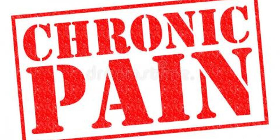 Chronic Pain Self Management