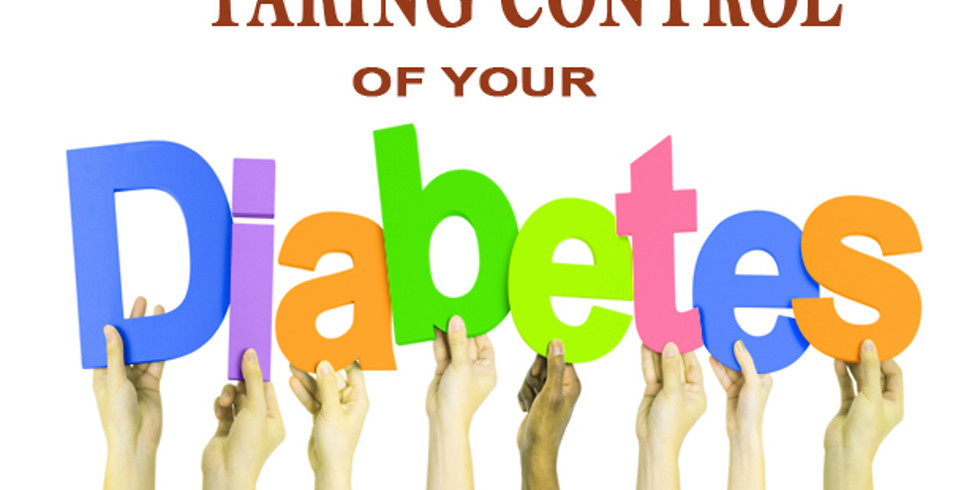 Diabetes Self-Management Workshop