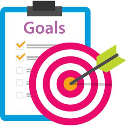 Seminar - Goal Setting Like a Boss