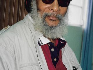 Kamau Edward Brathwaite