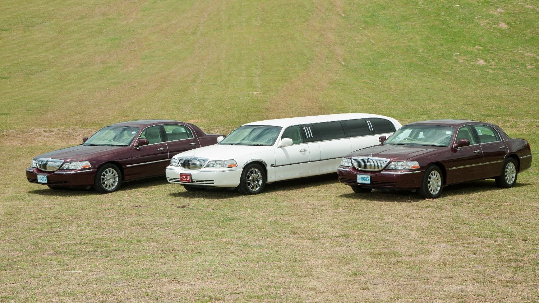 Limo & Executive Cars