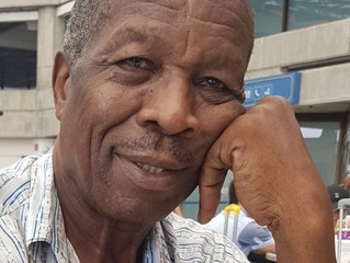 Dennis Randolph Eversley