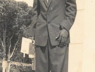 Moses Evan Alleyne