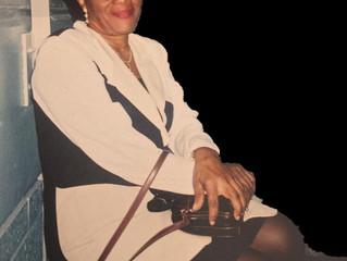 Diana Bushelle