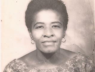 Gloria Elaine Fields