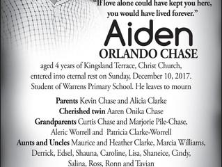 Aiden Orlando Chase