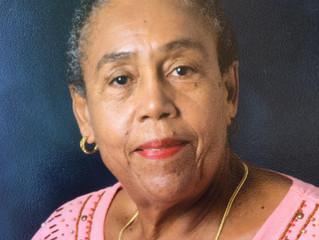 Angela Patricia Walcott
