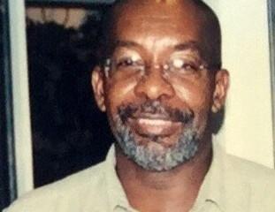 Dr. Vincent Sylvester Clarke