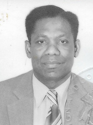 Randall Pilgrim