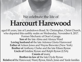 Harcourt Harewood
