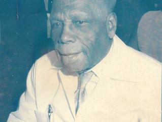 Carlton Theophilus Knight, JP