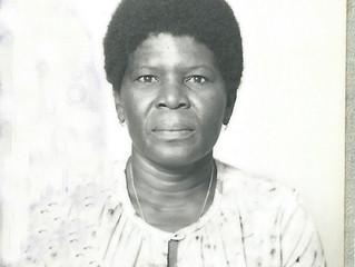 Sylvia Wharton