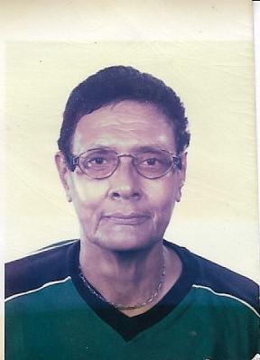 Joycelyn Ione Marshall
