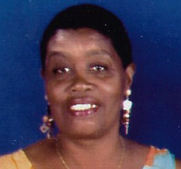 Delvine Ermeta Thompson