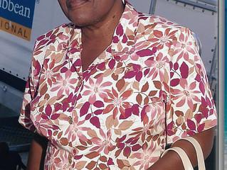Sheila Annette Archer