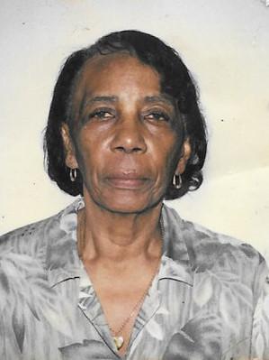 Olga Eunice Newton