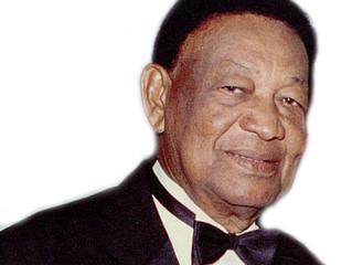 Clyde B. Jones 'Daddy Jones'