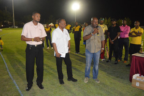 Sponsored Cricket Tournament