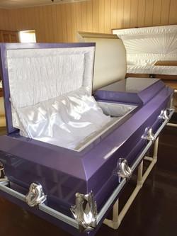 Purple Carlton