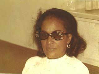 Jean Celestine Edwards