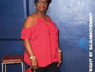 Shirley Loretta Williams