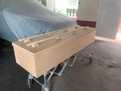 Cremation Unit