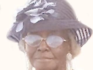 Ira Joan King
