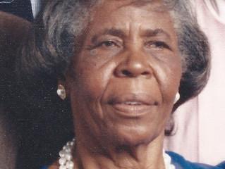 Ida Thomas