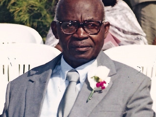 Grantley Odensil Simpson