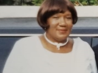 Marlene Eudora Mason