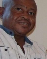 Ian George Alleyne