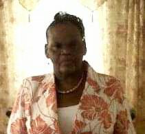 Eunice Ianthe Bourne