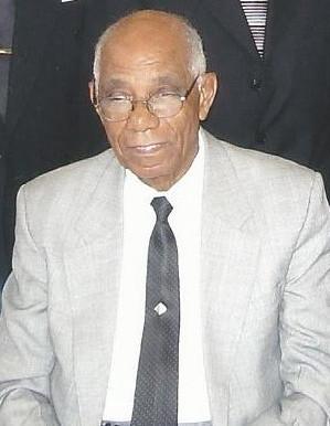 Frank Lionel Ingram