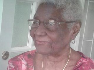 Ethel Constance Thomas