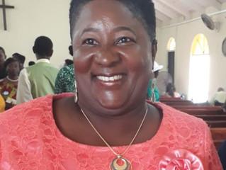 Janice Delores Nurse