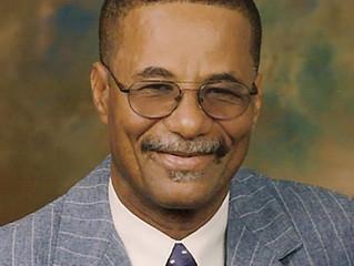 The Rev. Willis Fitzgerald Jones