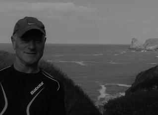 Geology & Geography of the North Cornish Coast - a coastal walk alongside the Atlantic Ocean, fr