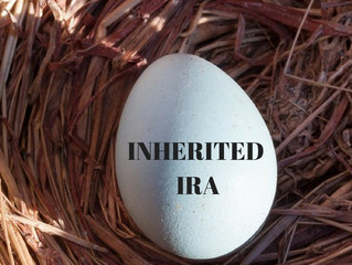 Does inherited IRA's qualify as 'retirement funds' within the meaning of bankruptcy exem