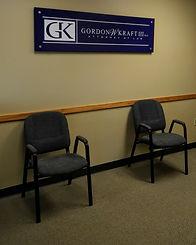 law firm lobby