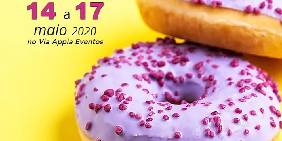 EXPO CAKES BRASIL 2020 - Edição Campinas