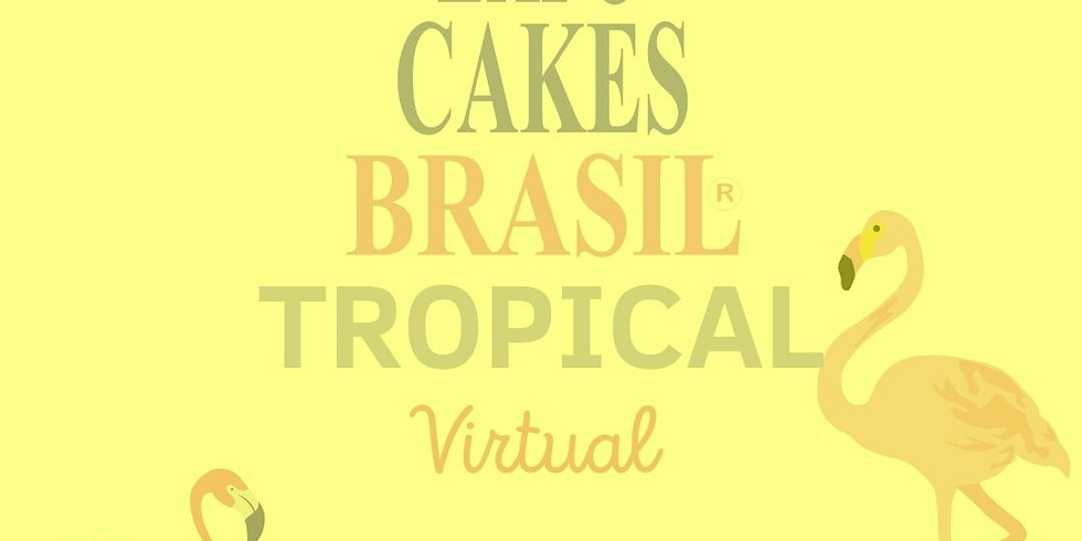 EXPO CAKES TROPICAL