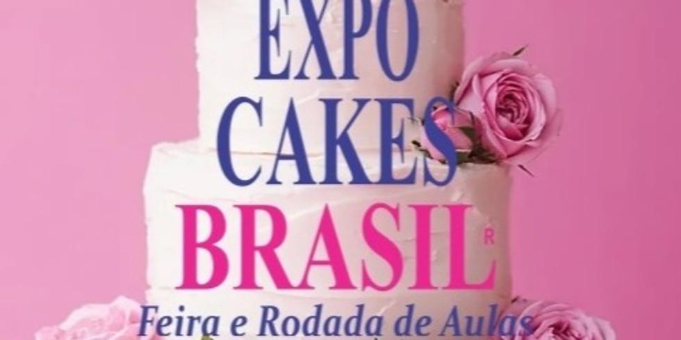 EXPO CAKES BRASIL 2020 - ONLINE