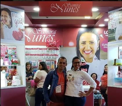 Samira Nunes 2