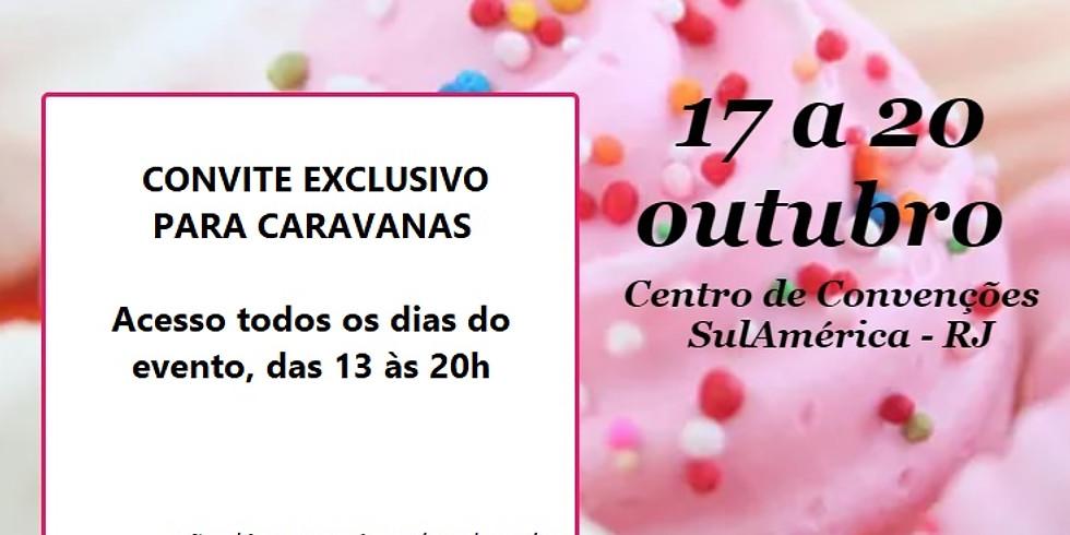 EXPO CAKES BRASIL 2019