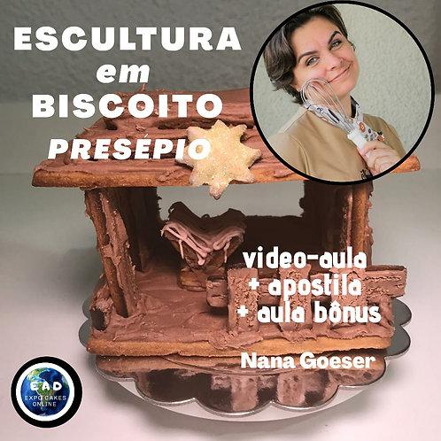ESCULTURA PRESEPIO