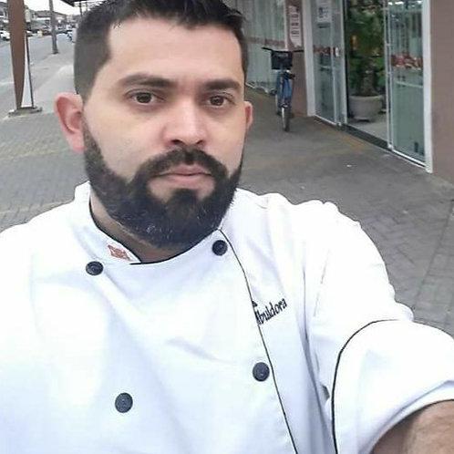 MINI TORTELETES - SUCESSO DE VENDAS