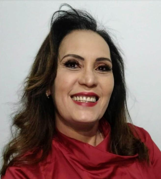 chef ROSANGELA MARTON