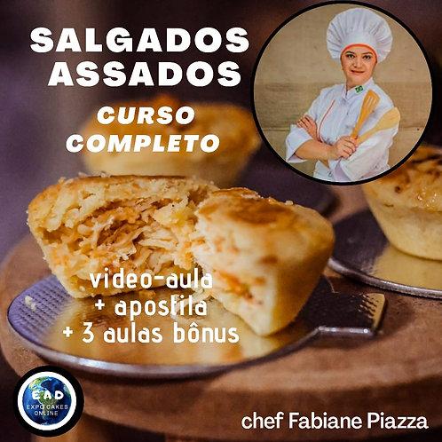 SALGADOS ASSADOS