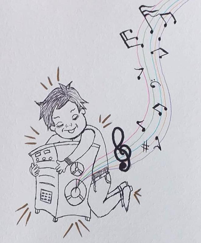 Abraza el sonido
