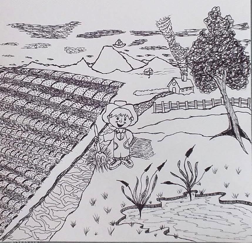 La granja y los animales